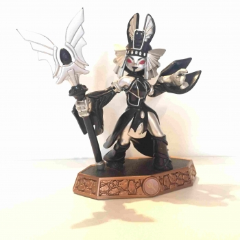 Skylanders Figur Sensei Dark Golden Queen --Imaginators--
