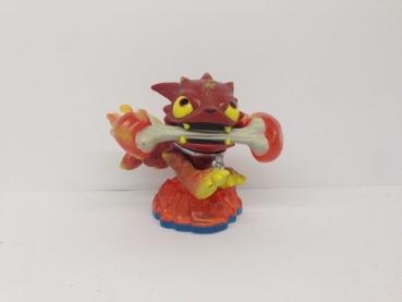 Fire Bone Hot Dog Swap Force