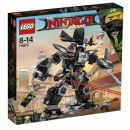 Lego Set 70613 Garmadon's Robo-Hai -- Ninjago Movie -- NEU/ OVP