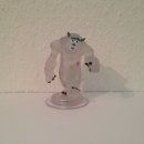 Disney Infinity Figur Crystal Sulley --Serie 1.0-- EXKLUSIV