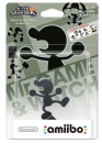 Amiibo Figur No. 45 Mr. Game & Watch