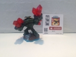 Skylanders Figur Hyper Beam Prism Break (Serie 3) + Sticker --Swap Force--