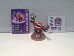 Skylanders Figur Punch Pop Fizz + Karte u Sticker --Giants-- EXKLUSIV