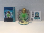 Skylanders Level Figur Sheep Wreck Island + Karte u Sticker --Swap Force--